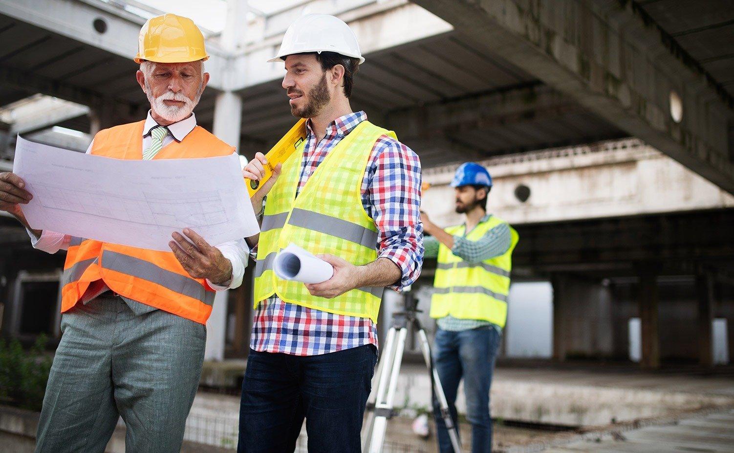 buildsafe environmental consulting